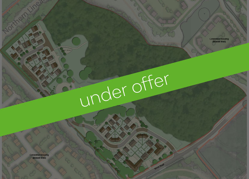 oakwell Park is now under offer